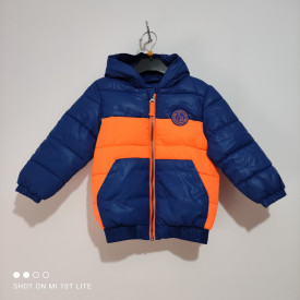Geacă George outerwear 2-3 ani