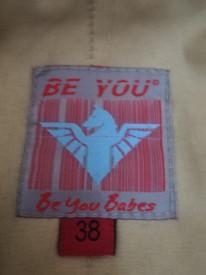 Jachetă Be You