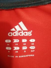 Maieu sport Adidas climalite