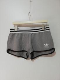 Pantaloni scurțiAdidas bumbac