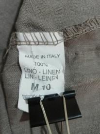 Rochie de in Made in Italy