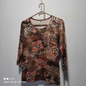 Bluză floral