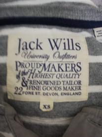Bluză Jack Wills