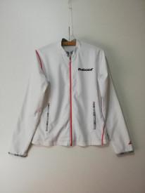 Bluză tenis alb Babolat