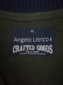 Cardigan Angelo Litrico by C&A