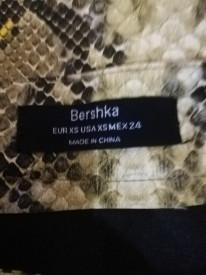 Fustă Bershka