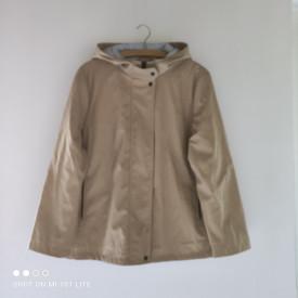 Jachetă impermeabilă Zara outerwear