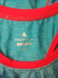 Maieu sport Papaya dry-plus