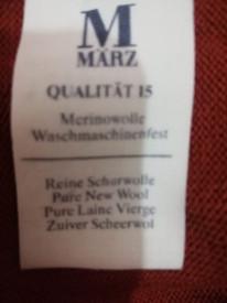 Pulover Martz