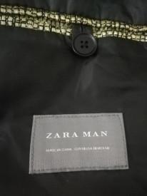 Sacou Zara