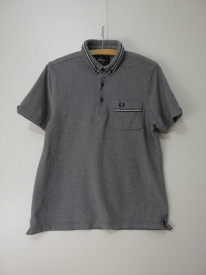 Tricou Fred Perry slim fit