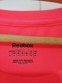 Tricou sport Reebok