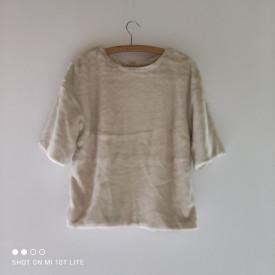 Bluză blăniță H&M