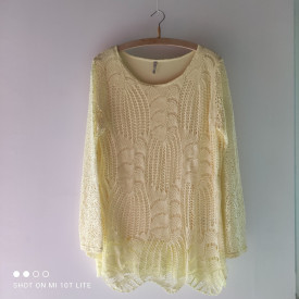 Bluză Laura Torelli Collection