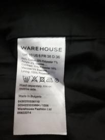 Fustă Warehouse
