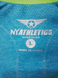 Maieu sport de compresie Nyathletics