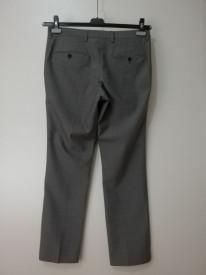 Pantaloni Next din amestec de lănă