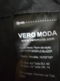 Sacou Vera Moda