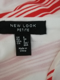 Salopetă New Look petit