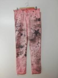 Pantaloni elastici Made in Italy