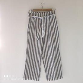 Pantaloni evazați Zara