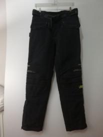 Pantaloni motociclist Polo cu întăritură la genunchi