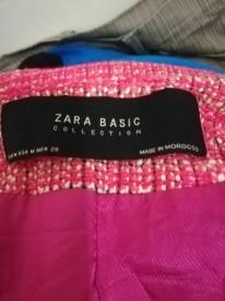 Trench Zara Basic
