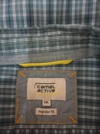 Cămașă Camel Active regular fit