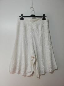 Fustă pantaloni cu paiete Zara Trafaluc