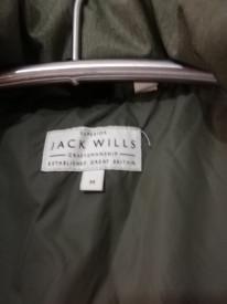 Geacă primăvară impermeabilă Jack Wills