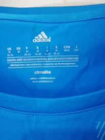 Maieu Adidas climalite