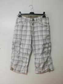 Pantaloni 3/4 Timezone