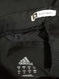Pantaloni sport Adidas Supernova clima365