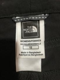 Pantaloni The North Face 2 în1