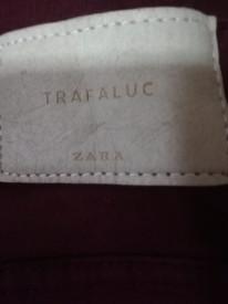 Blugi Zara Trafaluc Denim