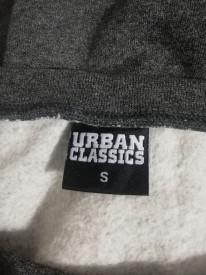 Bluză groasă Urban Classics