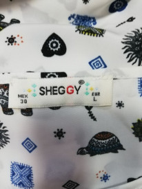 Bluză Sheggy