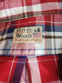 Cămașă River Woods