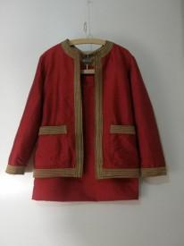 Costum mătase Thai Silk