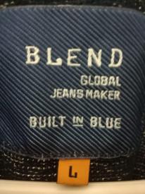 Pulover Blend