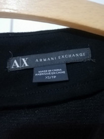 Rochie Armani Exchange