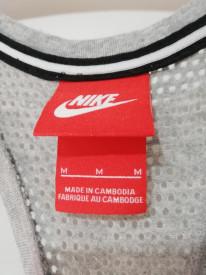 Salopetă bumbac Nike
