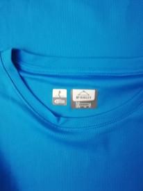Tricou sport Mc Kinley dry-plus
