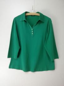 Bluză Gerry Webber cu guler satinat