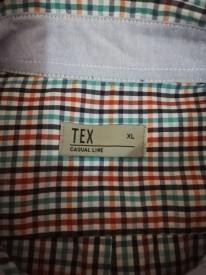 Cămașă Tex casual line