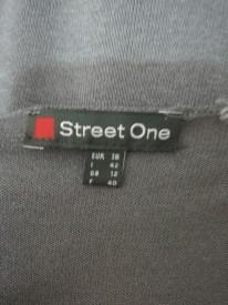Cardigan Street One fără închidere