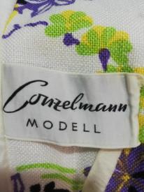 Costum Conzelmann modell