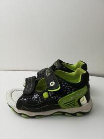 Încălțăminte băieți Bobbi Shoes