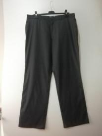 Pantaloni amestec lănă Calvin Klein