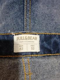Pantaloni scurți Pull&Bear